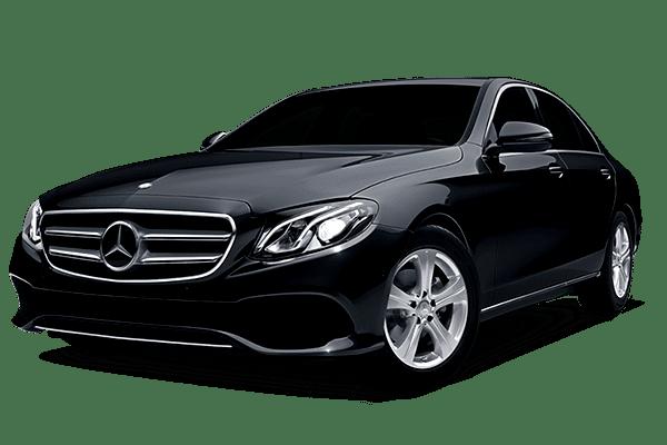 Mercedes Classe E o similare per massimo 5 persone